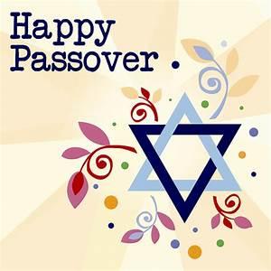Passover Greeting Card - Davora Greeting Cards