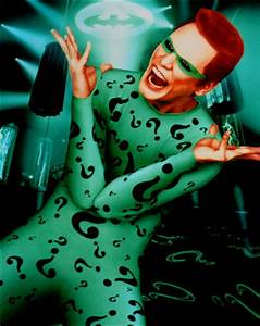 BATMAN FOREVER JIM CARREY - Take a look at the best of ...