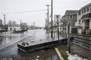 new jersey hit by severe flooding during jonas