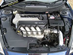Toyota Celica Trd Sports M  Ph Carpool