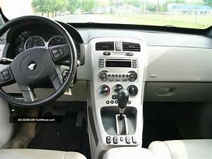 2005 chevrolet equinox lt sport utility 4 door 3 4l for 2005 chevy equinox interior