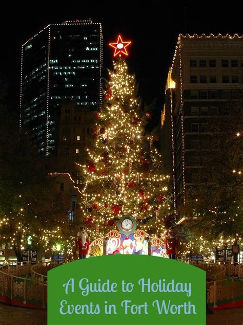 holiday guide a mom s guide to holiday events in fort
