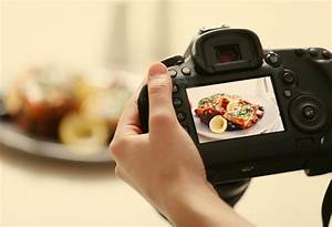 Food Photography Tutorial | Fabulous Photos of Indian Cuisine