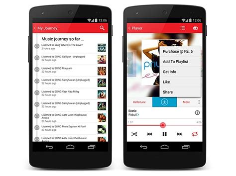 Airtel Launches Wynk Music Streaming App For Android And
