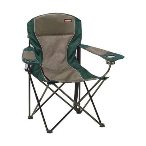 Coleman Chair With Lumbar Support by Coleman Chair