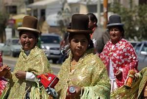 Cultural Landscape | Bolivia in Motion