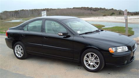 Volvo S60 2006 by 2006 Volvo S60 Awd Pictures Information And Specs