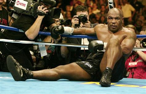 mike tyson undisputed truth review sfgate
