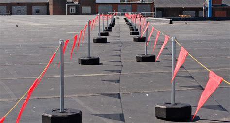 Warning Line - Sesco Safety