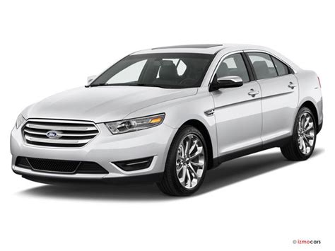 2019 Ford Taurus Prices, Reviews, And Pictures  Us News