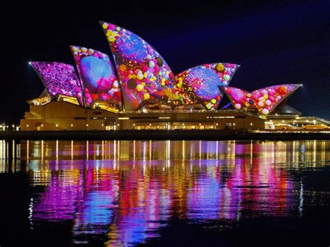 Amazing Light Shows Around The World  Daily Telegraph