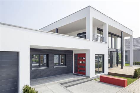 Luxhaus, Georgensgmünd  Den Höchsten ökologischen