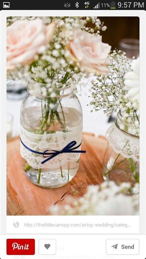 go with the flow and be flexible hochzeit deko wedding