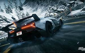 Need For Speed Movie Cars Wallpaper - wallpaper.
