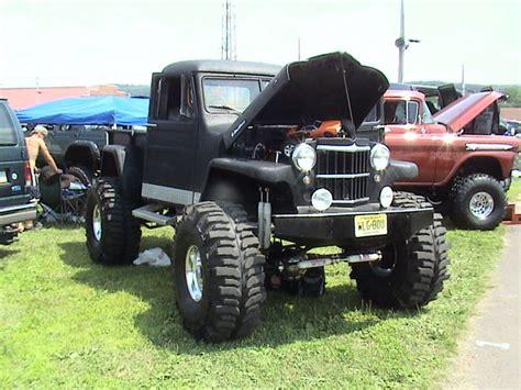 willys pickup truck geepstir flickr