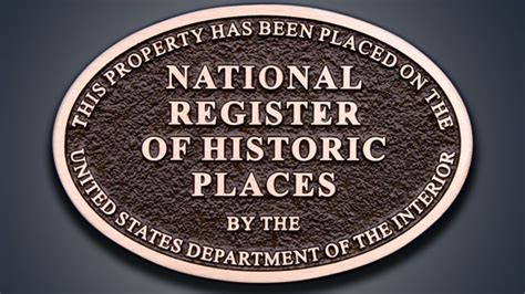 The Truth About the National Register of Historic Places ...