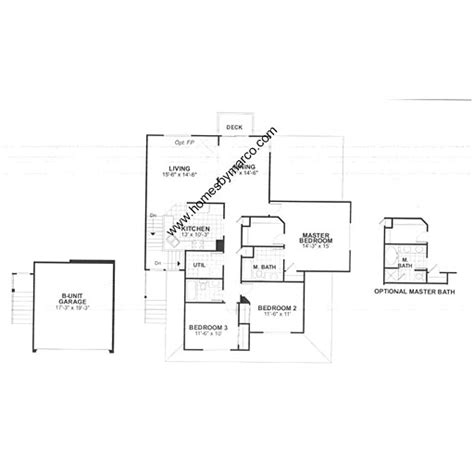 Brighton Homes Blakemore Floor Plan by Brighton Model In The Union Square Subdivision In