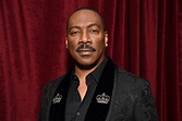 Eddie Murphy Recalls His 'Delirious' Suit Destroyed by ...