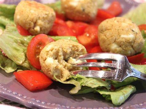 cuisine pois chiche recettes de boulettes et pois chiche