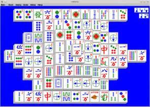 Mahjong Tile Games