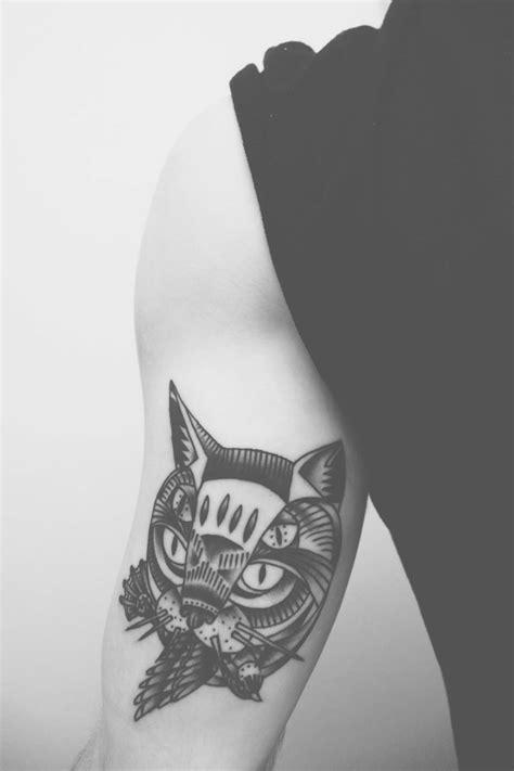 CatOwl | Best tattoo design ideas
