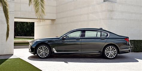 what is a bmw 2016 bmw 750i review