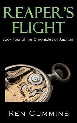 reapers flight chronicles  aesirium   ren