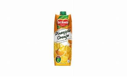 Monte Juice Orange Pineapple Drink Ph Better