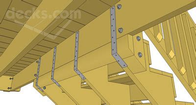 Decking Software by Stringer Install Internachi Inspection Forum