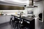 歐化廚具、廚房設計專業推薦 - 智慧廚房