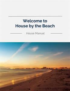 House Manual  U2014 Evelyn Badia Consultations