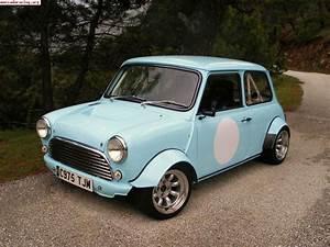 Zcars Mini R1 180cv