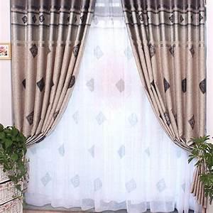 Tendance Rideaux Salon : rideaux voilages salon design marocain d co salon marocain ~ Premium-room.com Idées de Décoration