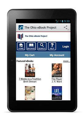 Overdrive Media Console Update by 29 Best Eresources Images On Library Books