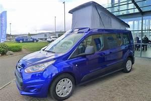 Grand Tourneo Connect : evie a ford tourneo connect camper conversion ~ Maxctalentgroup.com Avis de Voitures