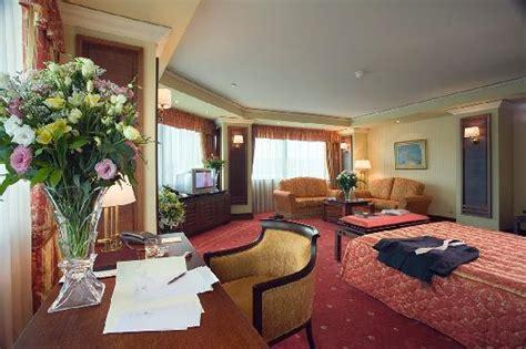 Grand Hotel Sofia (bulgaria)