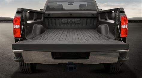 2019 gmc new tailgate 2019 gmc tailgate hits hitch gmc review release