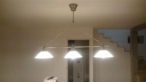 lustre chambre ikea luminaire billard korbe bidouilles ikea