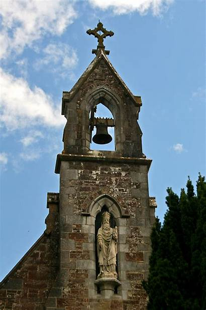 Church Bell St Nicholas Tower Castlelyons Parish