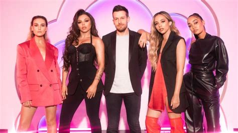 Little Mix: The Search episodes and how the new show works ...