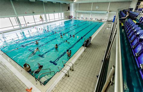 Swimming Pools  Downham Health & Leisure Centre