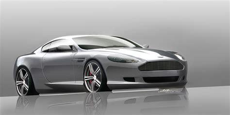Aston Martin Db9 Price