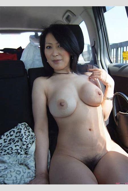 Asian MILF   Aged Beauty