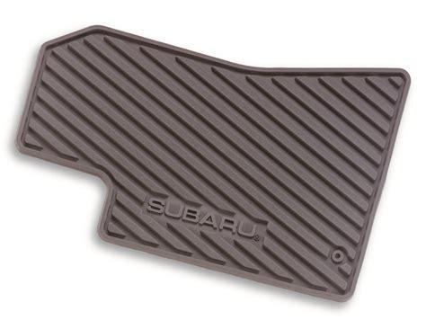 floor mats express subaru baja floor mats all weather floor mats rubber interior j5010ls700 subaru express