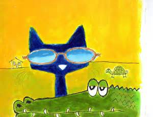 pete the cat pete the cat pete the cat and his magic sunglasses kindle edition by