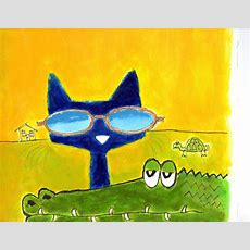 Pete The Cat And His Magic Sunglasses  Kindle Edition By