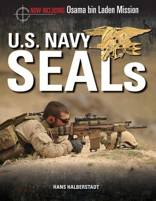 navy seals  hans halberstadt