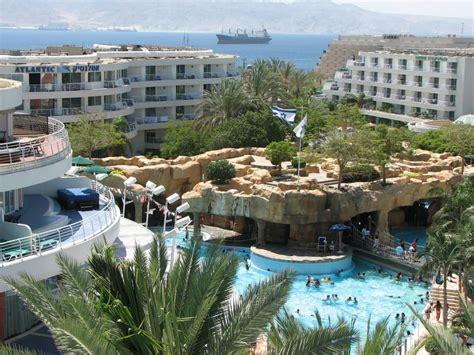 Club Hotel Eilat, Israel