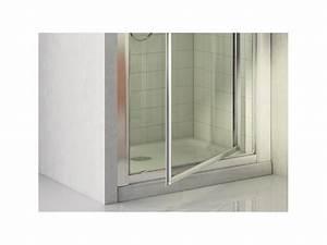 porte de douche droite tipica pivotante With porte de douche coulissante avec sol imitation parquet salle de bain
