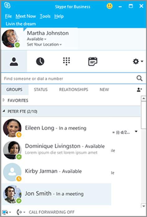 t harger skype bureau lync devient skype entreprise nouveautés skype for